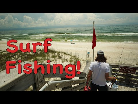 Fishing Port St. Joe! The ANGLR Tour