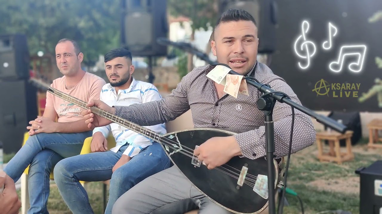 Ramazan Talay  Hiç farkın yok şimdi yoktan 2021