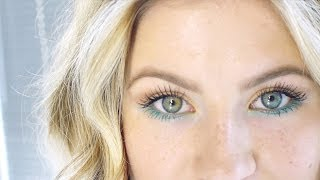 HOW TO MAKE YOUR EYES POP Thumbnail