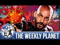 Suicide squad spoiler review the weekly planet podcast mp3
