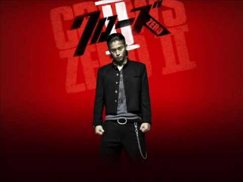 Crows Zero OST - Into the battlefield