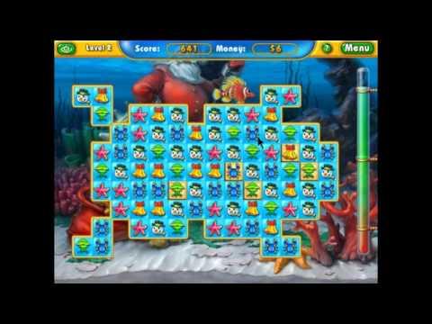 Fishdom Frosty Splash Crush Game - Y8.com Online Games By Malditha