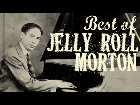The Definitive Jelly Roll Morton - Ragtime & Early Sounds from New Orleans