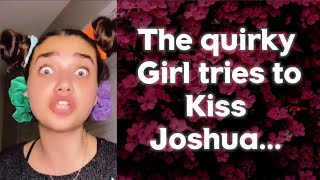 🌺 Funny TikTok POVs That Made The Quirky Girl Change Schools // BrownSugar 🌺
