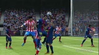FIFA 14 - E3 2013 Stage Demo