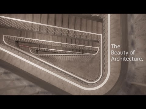 Architecture Movie - Basel / Swiss - Sony A7s