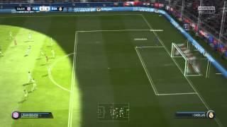 FIFA 15 онлайн часть 1(, 2015-04-28T08:49:49.000Z)