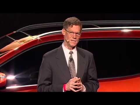Santa Fe Reveal  NY Auto Show SD