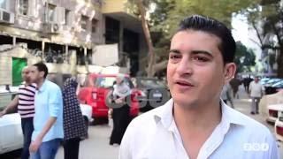 رصد | شاهد رأي الشارع فى حرق مواطن نفسه بالاسكندرية