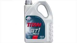 Моторное масло TITAN GT1 PRO C 2 5W 30. Автомасло титан 5в 30(Интернет магазин автомасел: http://selloil.com.ua/ Автомасло TITAN GT1 PRO C 2 5W 30: ..., 2015-06-25T11:01:24.000Z)