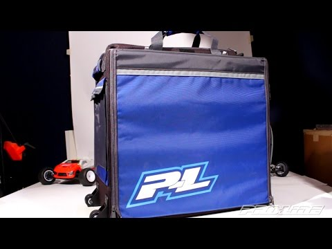 Pro-Line HOW-TO: Assemble The Pro-Line Hauler Bag