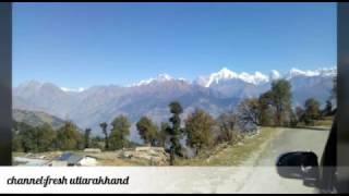 Kumaoni Nyoli Prahlad Mehra Songs Fresh Uttarakhand