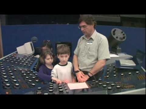 Morehead Planetarium and Science Center - Best Scenic Discovery Center -  North carolina 2008