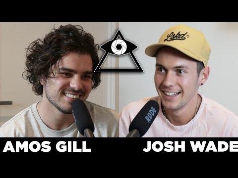 AMOS GILL - Cunspiracy with Josh Wade #024