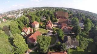 Preetzer Kloster, Schleswig-Holstein, Monastery Preetz