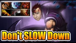 SumaiL Dota 2 [Anti-Mage] Don't SLOW Down