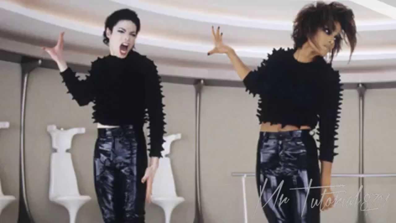 Michael janet jackson scream multitrack acapella hd for Jackson galaxy band