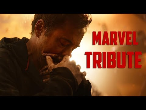 Marvel Cinematic Universe Tribute | Outro
