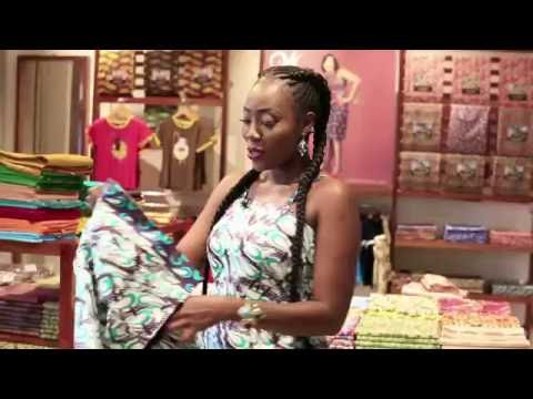 Woodin Wednesday Style Session with Karen Kane