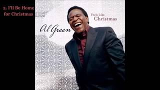 Al Green - Feels Like Christmas (2012) [Full Album]