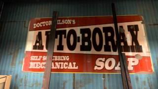 "TF2 - Secret ""Tobor"" Room in Foundry"
