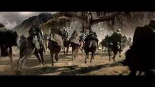 The Lord Of The Rings Trilogy - Official® SuperTrailer [HD]