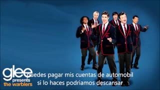glee-bills bills bills-subtitulado español