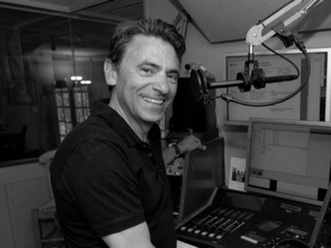 Joe Cipriano: The man behind the voice over