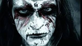 Gorgoroth - Sign of an Open Eye (w / Lyrics ) 1080HD