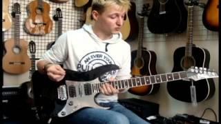 ibanez grg150p bkn www gitara in ua
