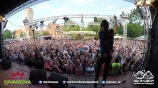 "Mickie Krause - ""Jan Pillemann Otze"" beim Stadtfest Delmenhorst 2015"