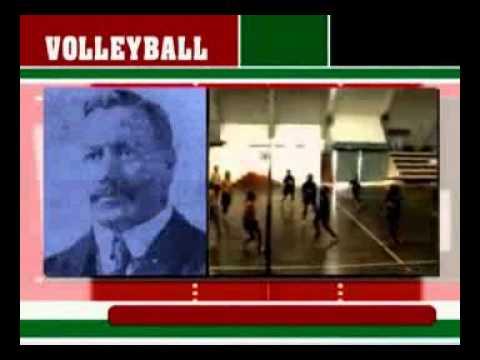 ประวัติกีฬาวอลเลย์บอล