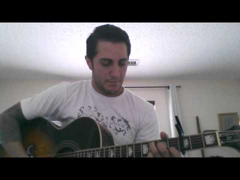 """Kiss Me in the Dark"" Randy Rogers Band cover"