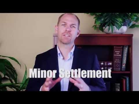 Minor Settlements