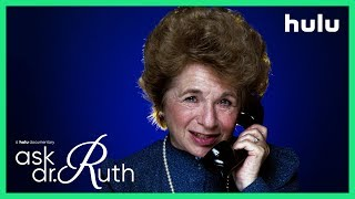 Ask Dr. Ruth: Full Trailer (Official) • A Hulu Original Documentary
