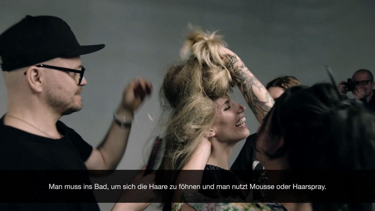 Frisuren trend schwarzkopf