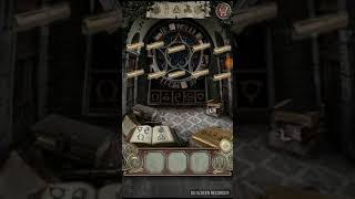 62 level Escape the mansion, Побег из особняка