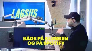 Fint Rent Tøj - Lågsus feat. Hennedub & Kesi | DR P3