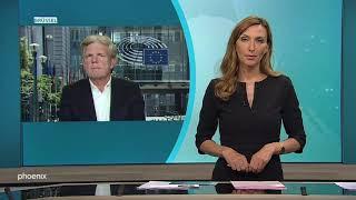 Michael Grytz zu Ursula von der Leyen am 10.07.19