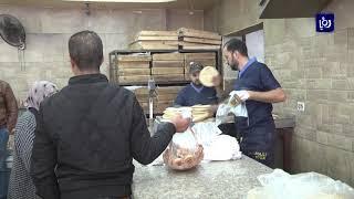 340 ألف متقدم لدعم الخبز حتى ظهر الجمعة - (22-2-2019)