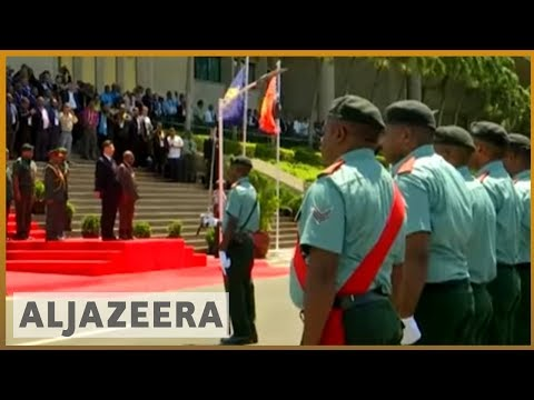 🇵🇬 APEC summit dominated by US-China trade war | Al Jazeera English