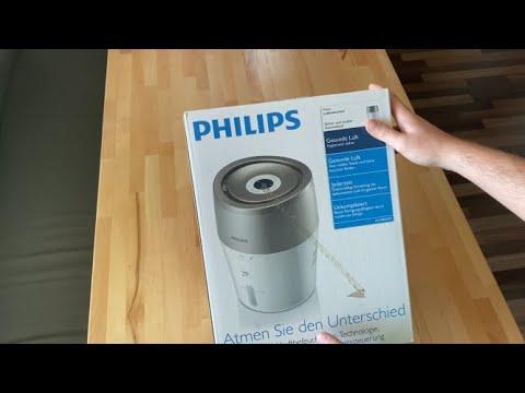philips-luftbefeuchter-hu4803/01---german-unboxing