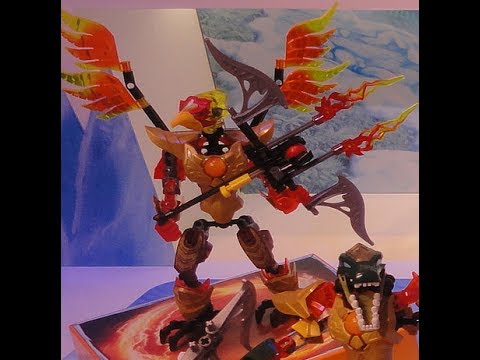 Nuremberg Toy Fair 2014 - Chima, Hero Factory, and Ninjago!