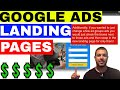 Google Ads Landing Page: How Do I Change The Landing Page In Adwords?