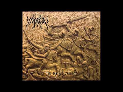 IMPIETY - Lucifer's Legions (Sorcery)