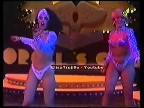 Las Gatitas de Porcel:  Musical de  M. Fernanda Callejón