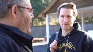 BREAKING UP WITH MCJUGGERNUGGETS