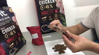 Брит Премиум Сухой корм Brit Premium Dog Adult L для взрослых собак крупных пород с мясом курицы