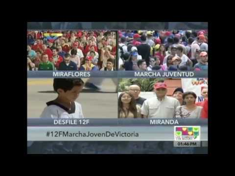 """Maduro: """"Quiero a CNN fuera de Venezuela"""""""
