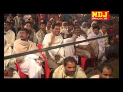 Baba Ji Teri Shaan Pe By Kavi Mange Ram || Nangal Kalan Sonipat Ragni Competition